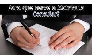 Brasileiros no Exterior: por que fazer a Matrícula Consular?