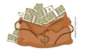 Devo declarar o dinheiro que levo nas minhas viagens para o Brasil?
