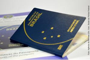 Dúvidas sobre o novo passaporte brasileiro