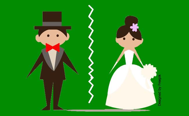 Divórcio Consensual pode ser realizado por repartição consular