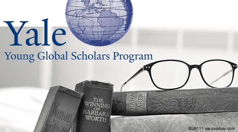 Bolsa de Estudo no exterior: Universidade de Yale (EUA) oferece vaga para brasileiro