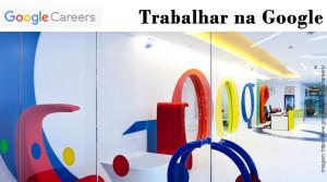 Figura de um dos ambientes da Google