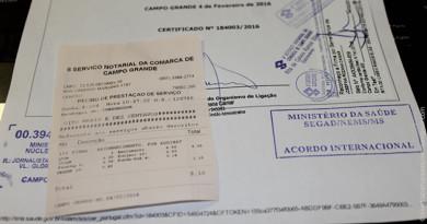 PB-4: Certificado de Atendimento Médico (Portugal)