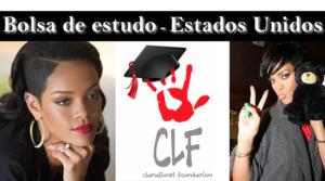 Rihanna patrocina bolsas de estudos para brasileiros nos Estados Unidos