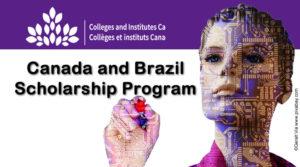 Bolsas de Estudo para estudantes de tecnologia no Canadá