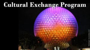 Cultural Exchange Program: Trabalhar no exterior