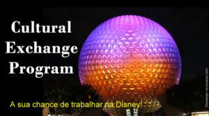 Cultural Exchange Program: Trabalhar no exterior
