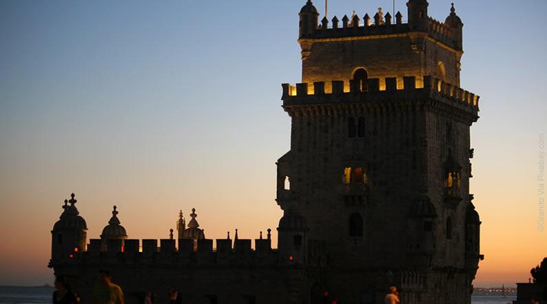 Torre de Belém: passeios gratuitos em Portugal