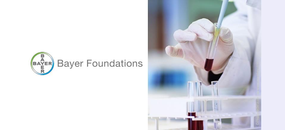 Bolsa de Estudo da Bayer (Alemanha)