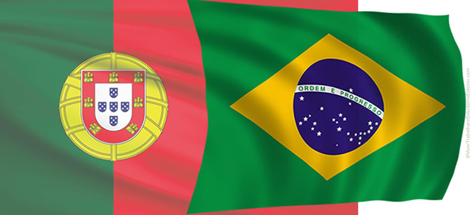 Estatudo de Igualdade de Direitos entre Brasil e Portugal