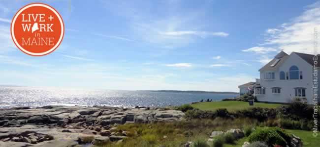 Trabalho nos Estados Unidos: Maine tem programa de incentivo