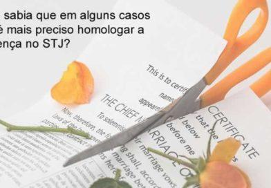 Divórcio no Brasil: processo ficou bem mais simples em alguns casos!