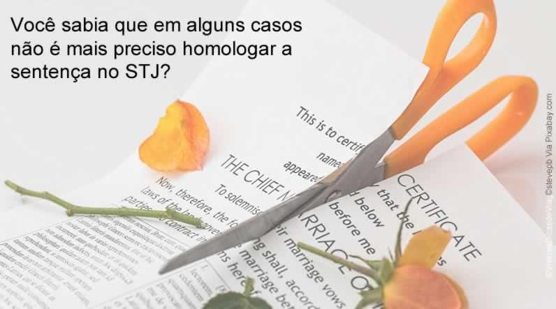 Divórcio no Brasil