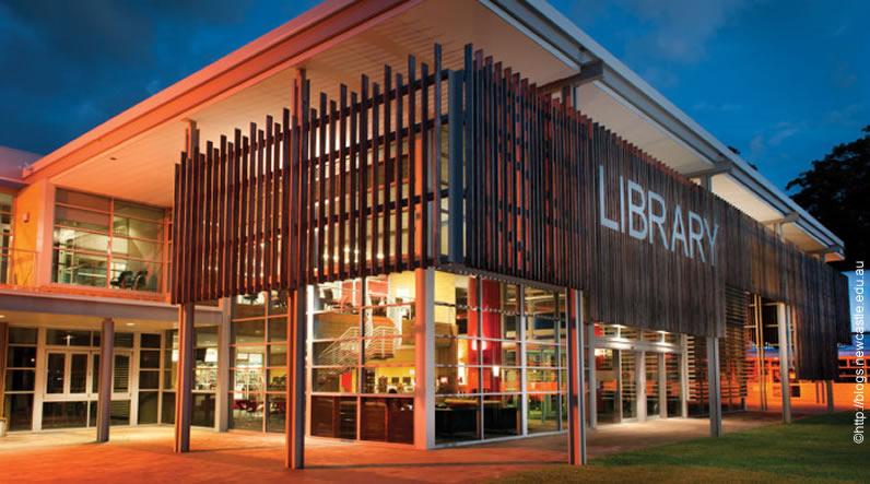 Bolsas de estudo: mestrado e doutorado em Newcastle (AU)