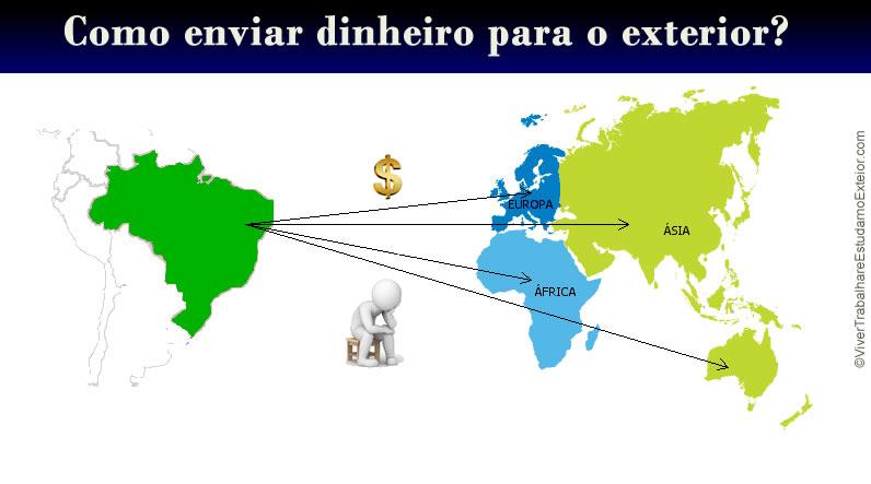 TransferWise: a maneira mais fácil de transferir dinheiro do Brasil para o Exterior