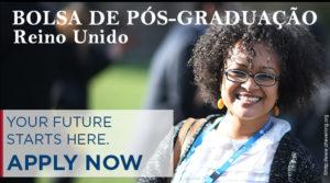 Bolsa de Estudo para pós-graduação no Reino Unido (Chevening)
