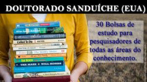 Fulbright: Doutorado Sanduiche nos Estados Unidos