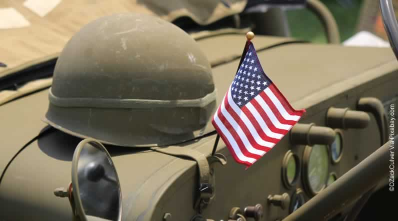 Cidadania americana (Exército)