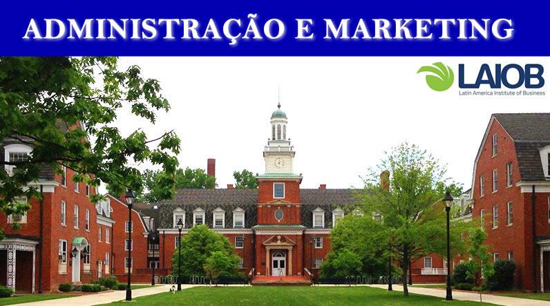 Bolsas de Estudos na Universidade de Ohio (EUA): administração e marketing