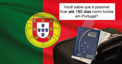 Turismo em Portugal: como prorrogar o prazo de permanência no pais?