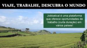 Trabalhar no exterior - Jobbatical