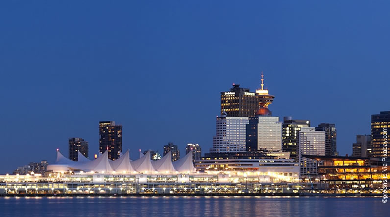 Estudar no exterior: UBC dá bolsas de estudo de graduação no Canadá