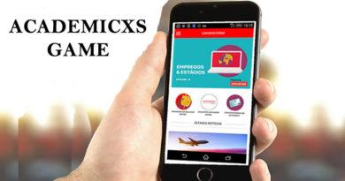 Bolsas de Estudo Academicxs Game (Santander)