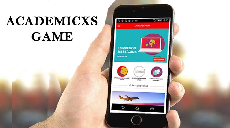 Academicxs Game: você joga e concorre a bolsas de estudo nos EUA