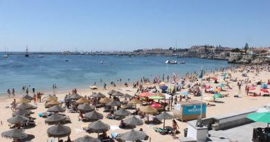Início do Horário de Verão na Europa!