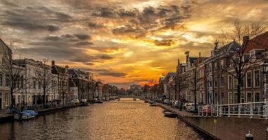 Bolsa de Estudo para curso de verão na Holanda (protagonistas de projetos inspiradores)