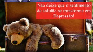 Viver no Exterior: a solidão pode ser um sintoma da depressão