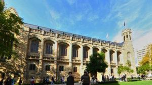 Bolsa de Estudo na Universidade de Adelaide (Austrália)