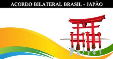 Acordo de Previdência Social entre o Brasil e o Japão