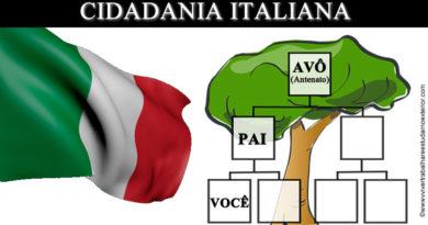 Cidadania Italiana: quais documentos são necessários para iniciar o processo?