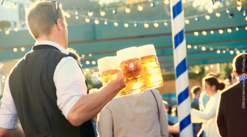 Bolsas de estudo: curso de língua e cultura alemã na Alemanha!