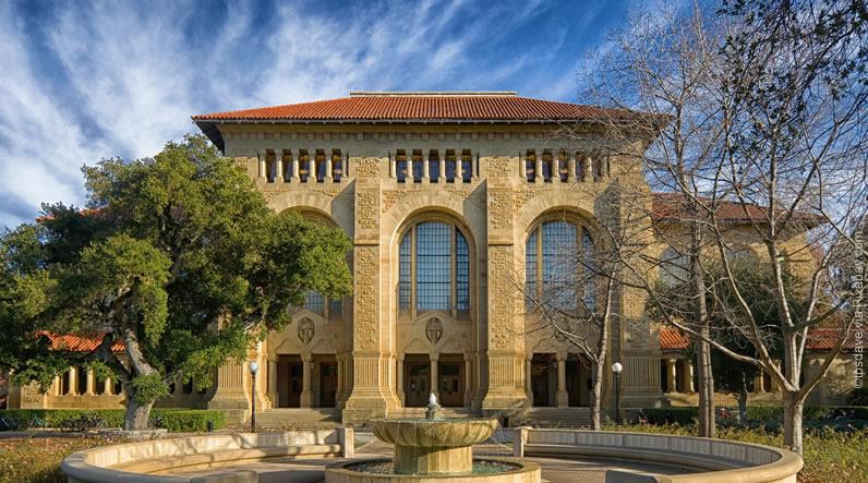 Bolsas de Estudo (Knight-Hennessy) para mestrado e doutorado na Universidade de Stanford
