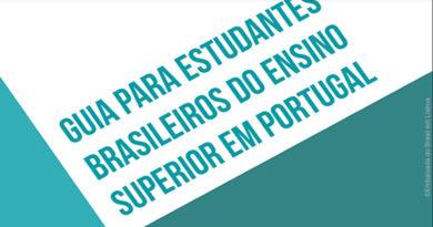 Estudar em Portugal: Guia do Estudante Brasileiro do ensino superior