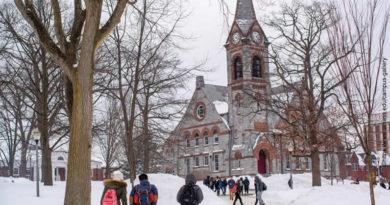 Intercâmbio nos EUA: bolsa para professores brasileiros na UMASS Amherst