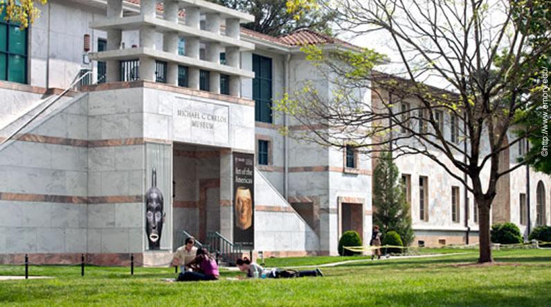 Bolsa de Estudo na área de Políticas Públicas na Universidade de Emory, Atlanta (EUA)