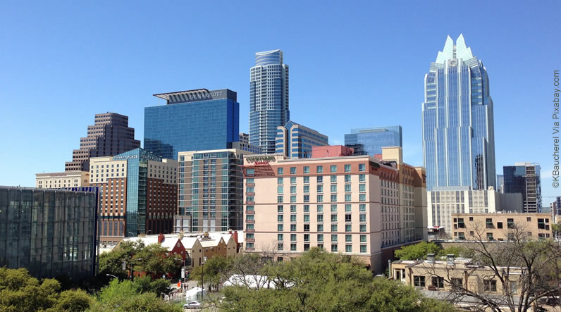 Bolsa de Estudo para professores e pesquisadores da área de Políticas Públicas (Austin, EUA)